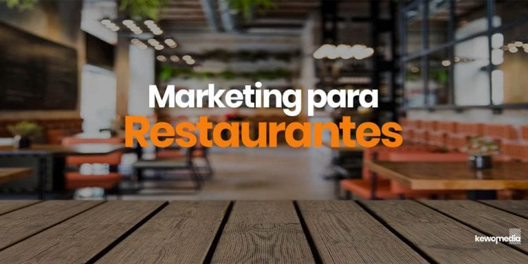 Estrategias de marketing para un restaurante