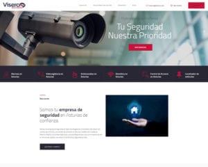 proyecto viserco seguridad - kewomedia